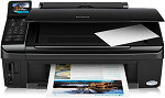 Epson Stylus SX510W Printer