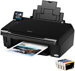 Epson Stylus SX515W Printer