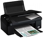 Epson Stylus TX119 Printer