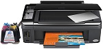 Epson Stylus TX200 Printer