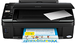 Epson Stylus TX210 Printer