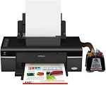 Epson Stylus Office T40W Printer