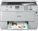 Epson WP-4515DN Printer