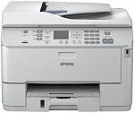 Epson WP-4525DNF Printer