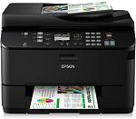Epson WP-4535DWF Printer
