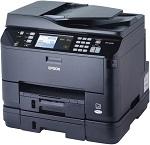 Epson WP-4545DTWF Printer