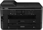 Epson WF-7525 Printer