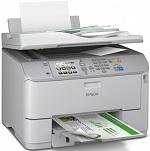 Epson Workforce Pro WF-5620DWF Printer