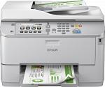 Epson Workforce Pro WF-5690DW Printer