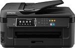 Epson Workforce WF-7610DWF Printer