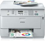Epson WP-4595DNF Printer