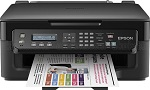 Epson Workforce Pro WF-2510WF Printer