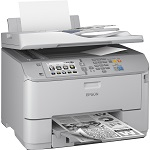 Epson Workforce Pro WF-M5690DWF printer