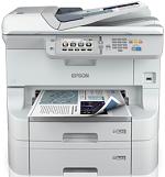 Epson Workforce Pro WF-R8590 DTWF Printer