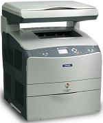 Epson AcuLaser CX11N Printer