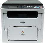 Epson AcuLaser CX16 Printer