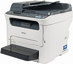 Epson AcuLaser CX16NF Printer