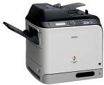 Epson AcuLaser CX28DN Printer