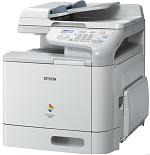 Epson AcuLaser CX37DN Printer