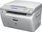Epson AcuLaser MX14NF Printer