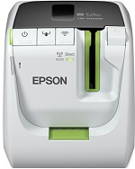 Epson LabelWorks LW-1000P Printer