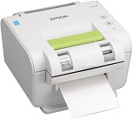 Epson LabelWorks Pro100 Printer