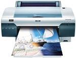 Epson Stylus Pro 4450 Printer