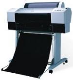 Epson Stylus Pro 7400 Printer