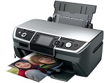 Epson Stylus Photo R390 Printer