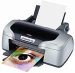 Epson Stylus Photo R800 Printer