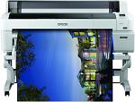 Epson SureColor SC-T7200 Printer