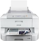 Epson Workforce Pro WF-8090DW Printer