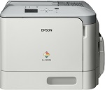 Epson WorkForce AL-C300DN Printer