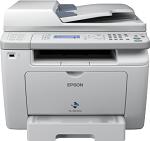 Epson WorkForce AL-MX200DNF Printer