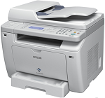 Epson WorkForce AL-MX200DWF Printer