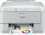 Epson WP-4015DN Printer