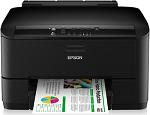 Epson WP-4025DW Printer
