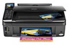 Epson Stylus NX510 Printer Drivers