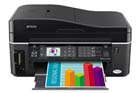 Epson WorkForce 600 Printer Driver