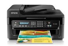 Epson WF-2530 Printer Driver