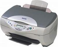 Epson CX3200 Driver
