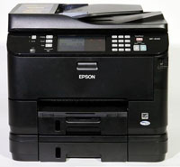Epson WP-4540 Driver