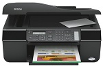 Epson Stylus Office BX300F Printer