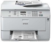 Epson WP-M4595DNF Drivers
