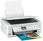 Epson Expression Home XP-425 Printer