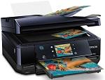 Epson Expression Photo XP-850 Printer