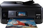 Epson Expression Photo XP-860 Printer