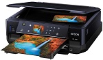 Epson Expression Premium XP-600 Printer