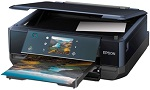 Epson Expression Premium XP-700 Printer