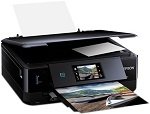 Epson Expression Premium XP-720 Printer